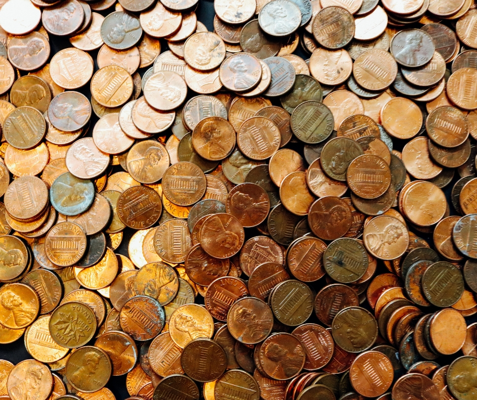 money saving monday