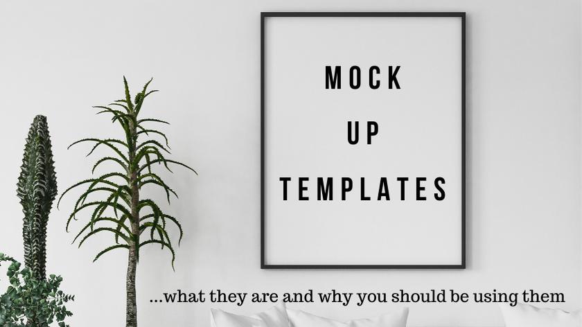 mock up templates